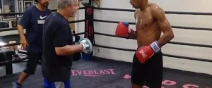 "JEZREEL ""EL INVISIBLE"" CORRALES AND ALBERTO ""EXPLOSIVO"" MACHADO CAMP NOTES, PHOTOS AND VIDEOS"