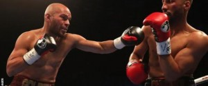 Caleb Truax Shocks James DeGale for a Huge Upset Win in London – Video Highlights