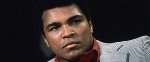 RCM HISTORICAL BOXING: Psychology of Muhammad Ali: Getting Rid of Ego and Playing on Foreman's Ego