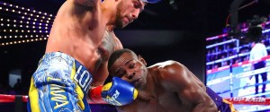 Vasyl Lomachenko Outclasses Guillermo Rigondeaux And Makes Him Quit On His Stool – Video Highlights/Post Presser
