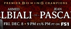 JEAN PASCAL WINS HIS RETIREMENT FIGHT OVER PREVIOUSLY UNDEFEATED AHMED ELBIALI