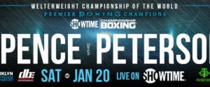 Errol Spence Jr. vs. Lamont Peterson Final Press Conference Quotes & Photos
