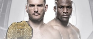 UFC 220 RESULTS, VIDEO HIGHLIGHTS & POST PRESS CONFERENCE