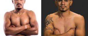 SPARROW vs. SERRANO TOPS XCITE FIGHT NIGHT MARCH 9 AT PARX CASINO®