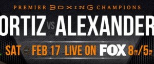 Victor Ortiz & Devon Alexander Fight to Majority Draw & Caleb Plant Dominates Rogelio Medina