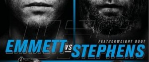 UFC FOX 28 ORLANDO WEIGH-IN & ROAD TO THE OCTAGON PREVIEW