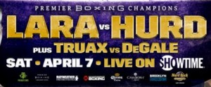 Erislandy Lara vs. Jarrett Hurd Media Conference Call Transcript & Audio Recording
