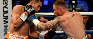 CARL FRAMPTON PICKS UP UNANIMOUS DECISION AGAINST NONITO DONAIRE IN BELFAST – Video Highlights & Post Press Conference
