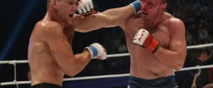 Star middleweight Alexander Shlemenko To headline M-1 Challenge 93