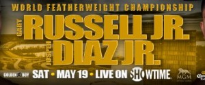 Gary Russell Jr. vs. Joseph Diaz Jr. Final Press Conference Quotes, Video & Photos