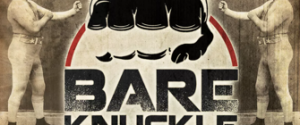 Full Card Set for Bare Knuckle Fighting Championship & First Legal, Regulated and Sanctioned Bare Knuckle Event in the U.S. Since 1889