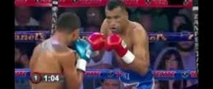 Miguel Berchelt KO's Jonathan Victor Barros In the 3rd Round to Retain Title – Video Highlights