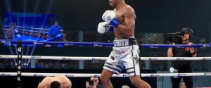 ERROL SPENCE JR. DEFENDS WELTERWEIGHT WORLD CHAMPIONSHIP WITH FIRST ROUND KNOCKOUT – PHOTOS, POST PRESS CONFERENCE & VIDEO HIGHLIGHTS