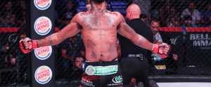 BELLATOR 204: CALDWELL vs. LAHAT FIGHT NIGHT RESULTS & PHOTOS