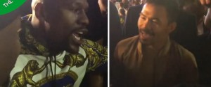 FLOYD MAYWEATHER ANNOUNCES REMATCH WITH MANNY PACQUIAO – MAYWEATHER/PACQUIAO CLUB VIDEO