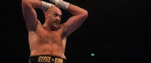 Tyson Fury Media Conference Call Transcript & Audio Recording For His Fight With Deontay Wilder