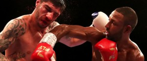 Michael Zerafa Goes The Distance With Kell Brook
