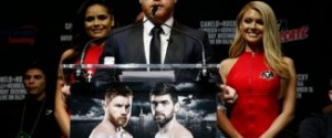 CANELO DEFEATS ROCKY FIELDING TO WIN THE 168LB WBA TITLE – POST PRESS CONFERENCE & VIDEO HIGHLIGHTS