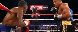 Devin 'The Dream' Haney Decisions Undefeated Xolisani Ndongeni on ShoBox: The Next Generation