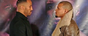 REAL COMBAT MEDIA UK: DeGALE vs. EUBANK JR ANNOUNCED FOR 23 FEBRUARY – PRESS CONFERENCE VIDEO