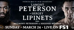 LAMONT PETERSON VS. SERGEY LIPINETS FINAL PRESS CONFERENCE QUOTES & WEIGH-IN VIDEO