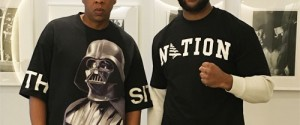 ROC NATION SPORTS BOXER DARMANI ROCK RETURNS TO RING IN SIX-ROUND BOUT IN PHILADELPHIA