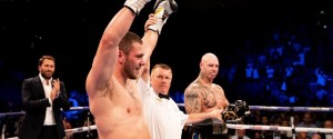 REAL COMBAT MEDIA UK: DAVE ALLEN DEFEATS LUCAS BROWNE