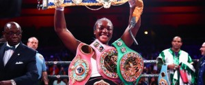 Claressa Shields Wins, Wallin, De La Hoya and Quillin No Contests, Saturday Night RCM Boxing Roundup – Video Highlights
