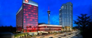 Las Vegas Land of Boxing News: Bankrupt Lucky Dragon Casino Sells for $36 Million