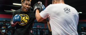 Jermall Charlo Houston Media Workout Quotes and Photos