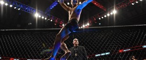 UFC FIGHT NIGHT 154 RESULTS & VIDEO HIGHLIGHTS