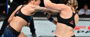 UFC FIGHT NIGHT 155 RESULTS & VIDEO HIGHLIGHTS
