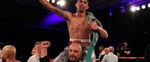REY VARGAS DEFEATS TOMOKI KAMEDA IN CARSON, CA