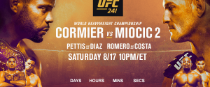 UFC 241 COUNTDOWN EPISODES & MEDIA DAY VIDEOS – NATE DIAZ LIGHTS UP SMOKE AT MEDIA WORKOUT