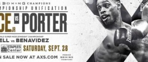 Shawn Porter, Robert Guerrero & Anthony Dirrell Media Workout Quotes
