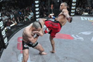 Bellator 63 Results