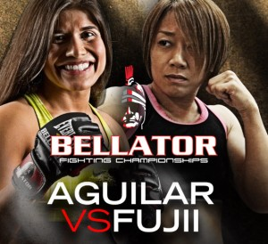 Women's World ranked No. 1 faces No. 2 on Bellator 69