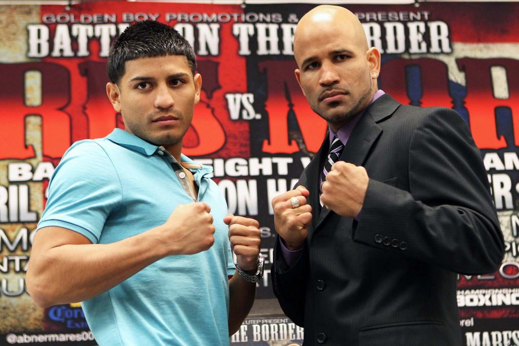 Abner Mares/Eric Morel Preview