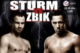 Felix Sturm vs. Sebastian Zbik Preview