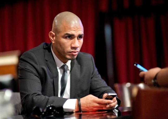 Cotto's Next Option