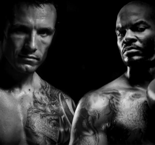 Fights to Watch This Weekend 5/19/12