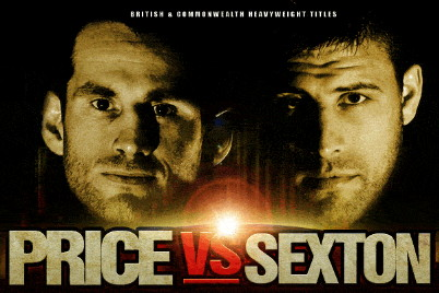 David Price Captures the British and Commonwealth Heavyweight Titles