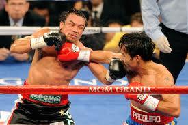 Manny Pacquiao vs. Juan Manuel Marquez – A Look Back