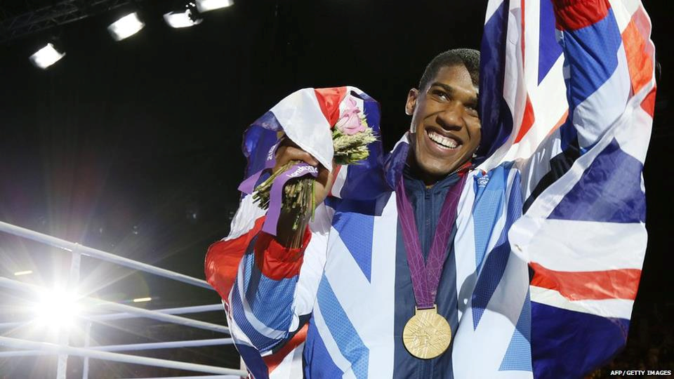 GOLDEN FINISH TO A GREAT GAMES FOR GB AND IRELAND'S BOXING FRATERNITY – PART II