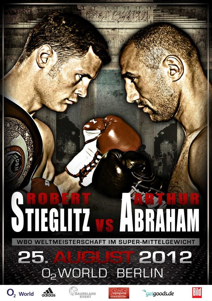 Stieglitz Abraham