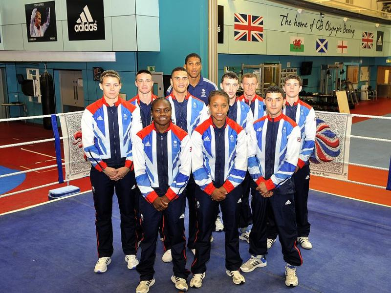 THE RISE OF GB AMATEUR BOXING