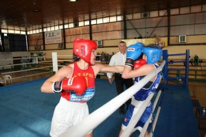 Real Combat Media Greece: Sparring, Friendly local bouts, Aegean Cup!!