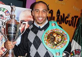 "Exclusive Andre Ward interview with Nick Bellafatto of Real Combat Media ""Video Interview"""