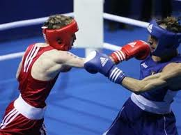 RCMGreece Boxing/MMA: Boxing National Championship A Class Men and Women 2012