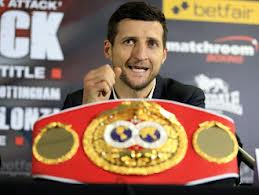 Froch destroys Mack: Big Potential Fights in 2013 Ahead